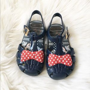 HTF Minnie Mini Melissa
